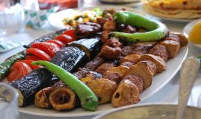 Les meilleurs restaurants de Kebab àIstanbul