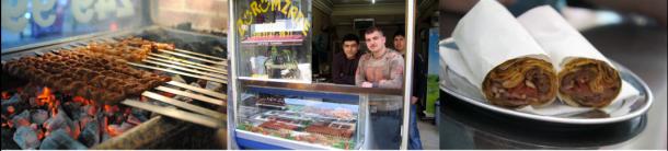 Durumzade Beyoglu