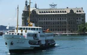 Guide des transports en commun àIstanbul