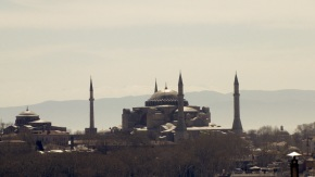 Idées de journée à Istanbul – La vieille ville (2jours)