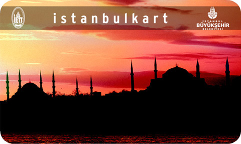 "La ""Istanbulkart"""