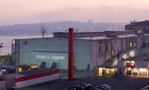 Idées de journée : Karakoy et Tophane – Istanbul Modern et Tophane iamire.