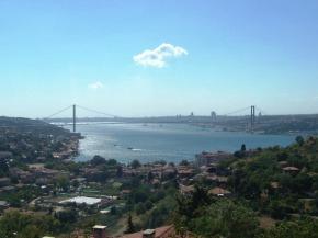 Idées de journée à Istanbul – Le Bosphore (2jours)