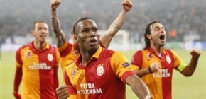 Voir un match de foot àIstanbul