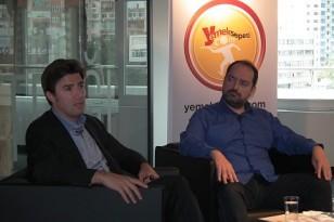 Foundateur et PDG de Yemeksepeti