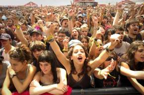 les concerts de l'été àIstanbul