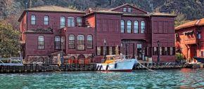 Visiter la rive asiatique d'Istanbul