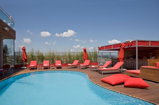 Les plus belles piscines d istanbul tooistanbul for Club piscine plus