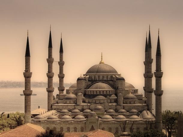 sultan ahmet camii2
