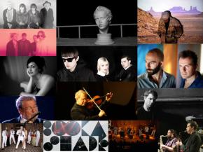 L'essentiel des concerts et des festivals en janvier 2014 àIstanbul