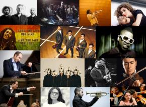 L'essentiel des concerts et des festivals en février 2014 àIstanbul